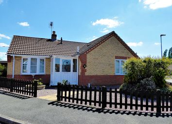 Thumbnail 2 bed detached bungalow to rent in Greenwich Close, Downham Market