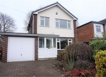 Thumbnail 3 bed detached house for sale in Hall Orchards Avenue, Wetherby