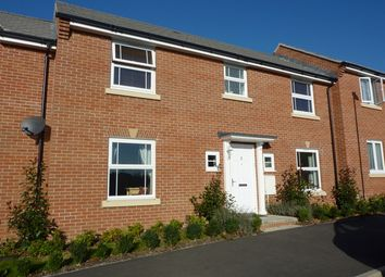 Thumbnail 4 bed terraced house to rent in Treacle Mine Road, Wincanton