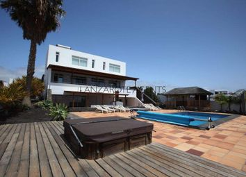 Thumbnail 5 bed villa for sale in Puerto Calero, Las Palmas, Spain