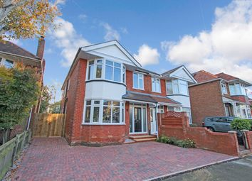 Thumbnail 4 bed semi-detached house for sale in Dawlish Avenue, Upper Shirley, Southampton