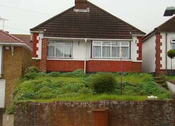 Thumbnail 2 bed bungalow to rent in High Street, Rainham, Gillingham