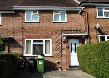 Thumbnail 2 bed terraced house for sale in College, Hereford