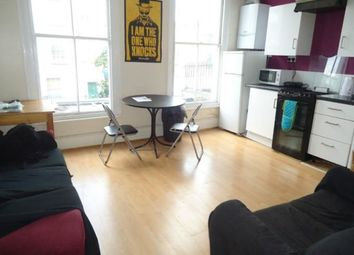 Thumbnail 4 bed flat to rent in Caledonian Road, Kings Cross