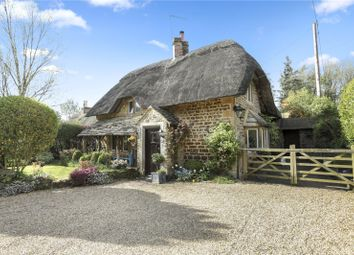 Thumbnail 3 bed detached house for sale in Sandy Lane, Chippenham, Wiltshire