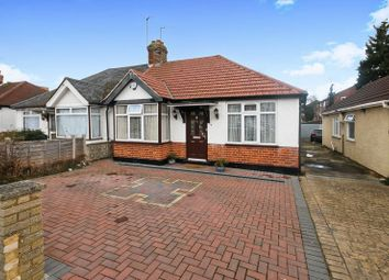 Thumbnail 2 bed bungalow for sale in Moat Farm Road, Northolt