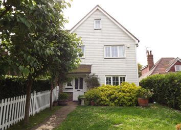 Thumbnail 4 bed semi-detached house for sale in Berners Court Yard, Ticehurst