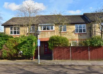 Thumbnail 2 bed flat for sale in Blyth Close, Twickenham