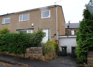 Thumbnail 3 bed semi-detached house for sale in Ripley Street, Riddlesden, Keighley, West Yorkshire