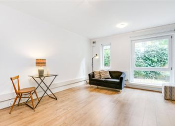 Thumbnail Studio for sale in Lonsdale Place, London