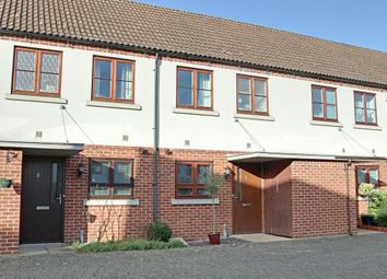 Thumbnail 2 bed mews house for sale in Spinney Mews, Basingstoke