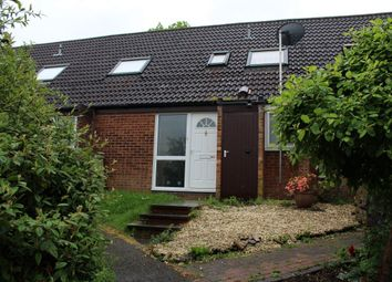 Thumbnail 3 bed terraced house to rent in Arncliffe Drive, Heelands, Milton Keynes