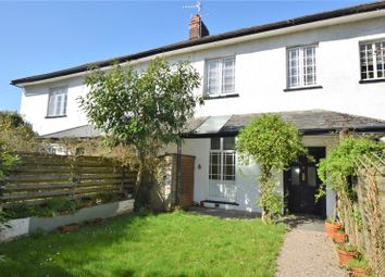 2 bed terraced house to rent in St. Andrews Street, Tiverton, Devon EX16