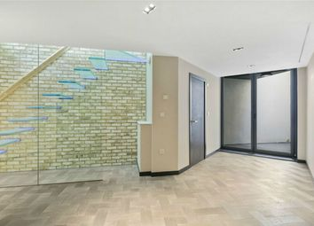 Thumbnail 2 bed terraced house for sale in Hazlitt Road, London