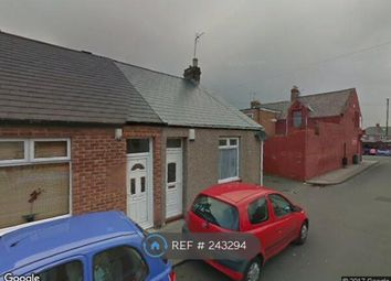 Thumbnail 2 bed end terrace house to rent in Carnegie St, Sunderland