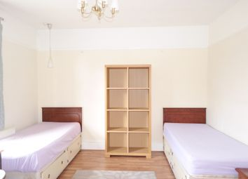 Thumbnail 3 bed flat to rent in Ealing Road, Wembley
