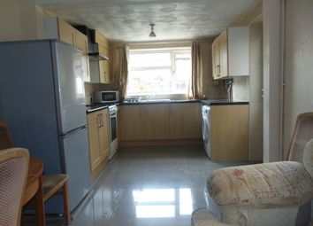 5 bed terraced house to rent in St. Denys Road, Southampton SO17