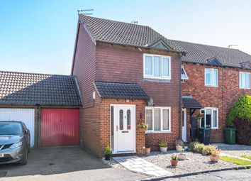 2 bed semi-detached house for sale in Quarrington Close, Thatcham RG19