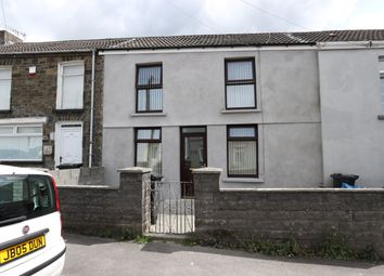 Thumbnail 2 bed terraced house for sale in Gilfach Cynon, Tywnyrodyn