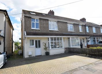 Thumbnail 4 bed semi-detached house for sale in Bristol Road, Portishead, Bristol