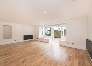 Thumbnail 2 bed flat for sale in Buckland Crescent, London
