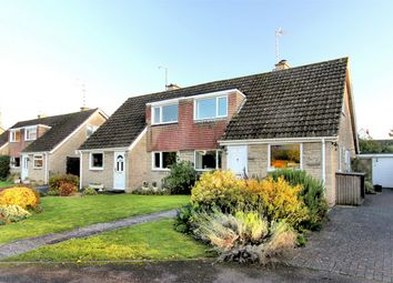Thumbnail 3 bedroom semi-detached house for sale in Orchard Grange, Thornbury, Bristol