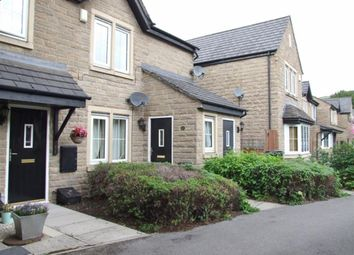 2 bed flat for sale in Brookwater Close, Halifax HX3