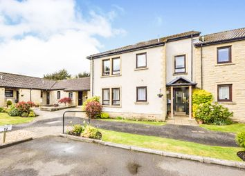 Thumbnail 1 bed flat for sale in Meadow Way, Glasgow