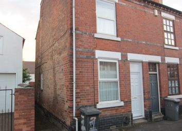Thumbnail Room to rent in Cross Street, Derby
