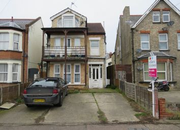 Thumbnail 1 bedroom flat for sale in Hayes Road, Clacton-On-Sea