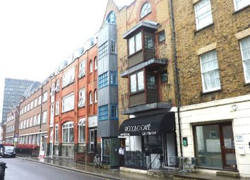 Thumbnail Studio to rent in Euston Street, London