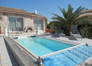 Thumbnail 3 bed property for sale in Olonzac, Hérault, France