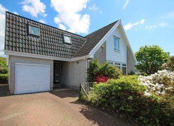Thumbnail 4 bed detached house for sale in Teven Cottage, Ganavan Road, Oban