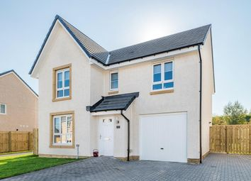 "Thumbnail 4 bedroom detached house for sale in ""Dunbar"" at Mavor Avenue, East Kilbride, Glasgow"
