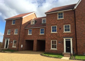 Thumbnail 4 bedroom property for sale in St George's Place, Sprowston, Norwich