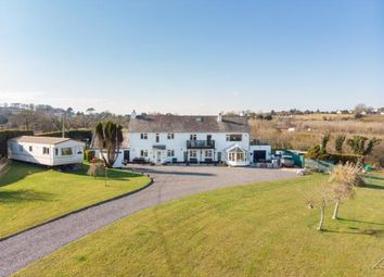 Thumbnail 7 bed detached house for sale in Penrhos Lligwy, Dulas, Moelfre, Anglesey