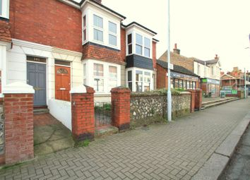 Thumbnail 3 bed terraced house to rent in Tarring Road, Broadwater, Worthing