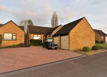 Thumbnail 2 bed detached bungalow to rent in Grosvenor Way, Barton Seagrave, Kettering