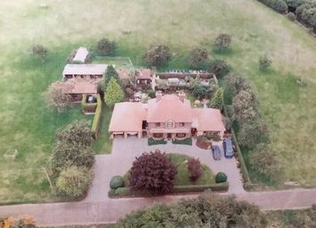 Thumbnail 5 bed detached house for sale in Dungate, Kingsdown, Sittingbourne