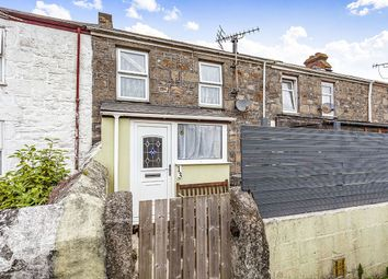 Thumbnail 3 bed terraced house for sale in Centenary Row West, Camborne