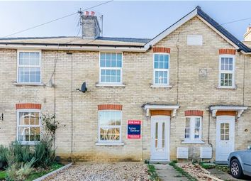 Thumbnail 3 bed terraced house for sale in Downham Road, Ely