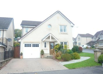 Thumbnail 4 bed detached house to rent in Myrtle Wynd, Dunfermline