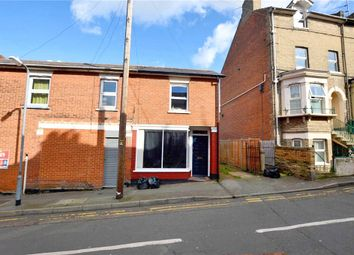 Thumbnail 1 bedroom semi-detached house for sale in Alexandra Road, Colchester, Essex