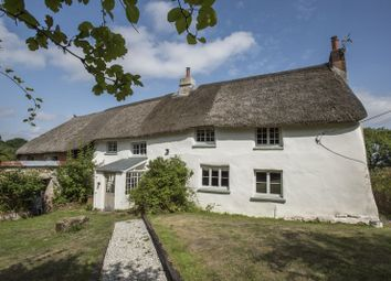 Thumbnail 3 bedroom detached house to rent in Hittisleigh, Exeter