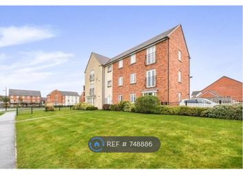 Thumbnail 2 bed flat to rent in Indiana Grove, Great Sankey, Warrington