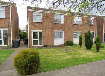 Thumbnail 3 bed semi-detached house for sale in Hawthorn Chase, Lincoln