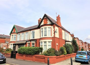 Thumbnail 4 bed property for sale in Grosvenor Street, Wallasey