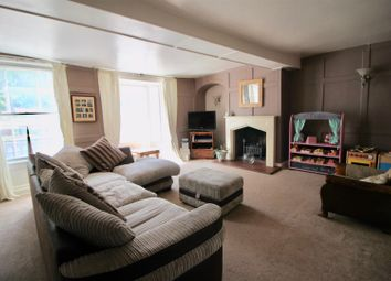 Thumbnail 6 bed terraced house for sale in Bawtry Road, Blyth, Worksop