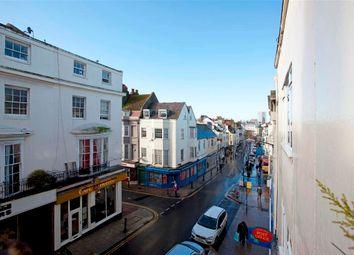 Thumbnail 2 bed maisonette to rent in St. James's Street, Brighton