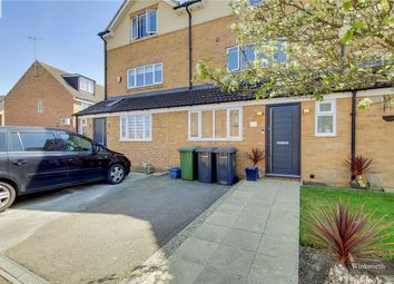 Thumbnail 4 bed terraced house for sale in Chaucer Grove, Borehamwood, Hertfordshire